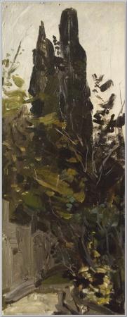"""""""Тополя"""", 1976 г."""